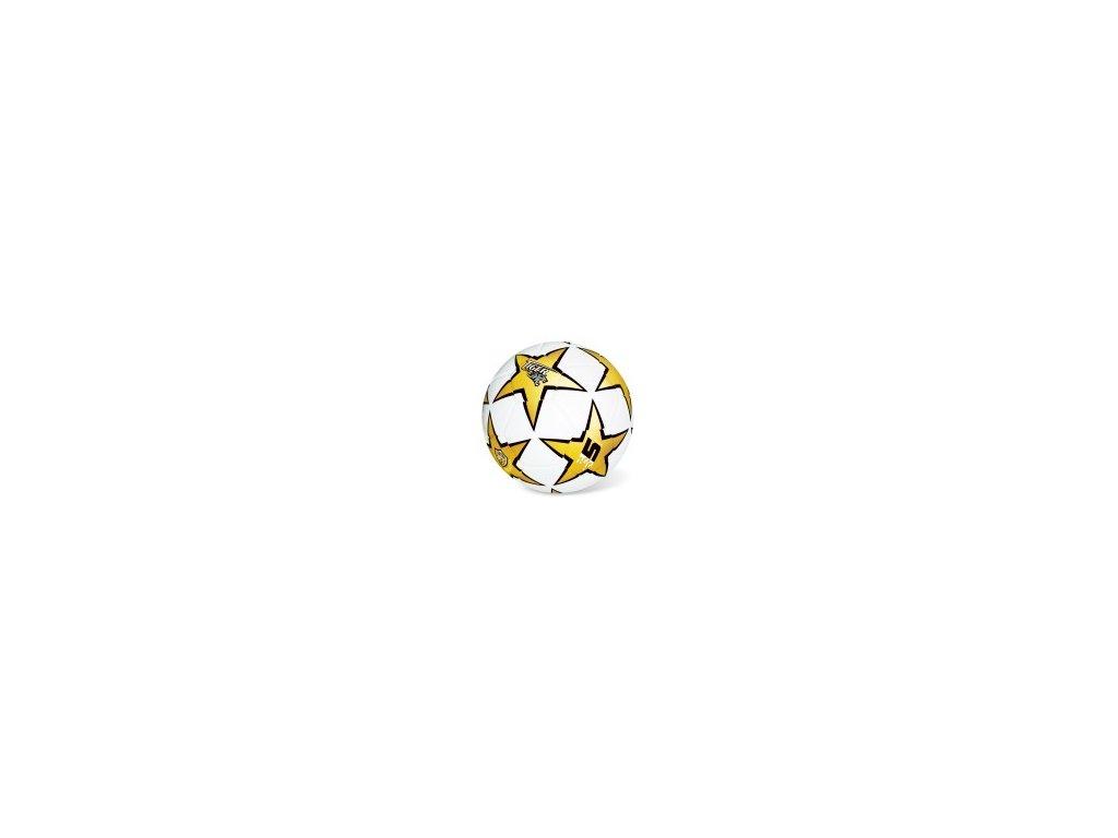 Futbalový míč hvězdy 28S35 724