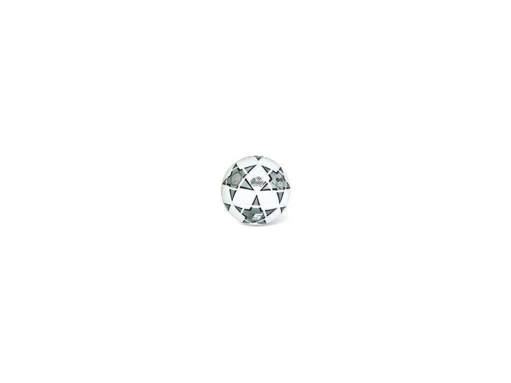 Fotbalový míč stříbrná hvězda 28S10 1014