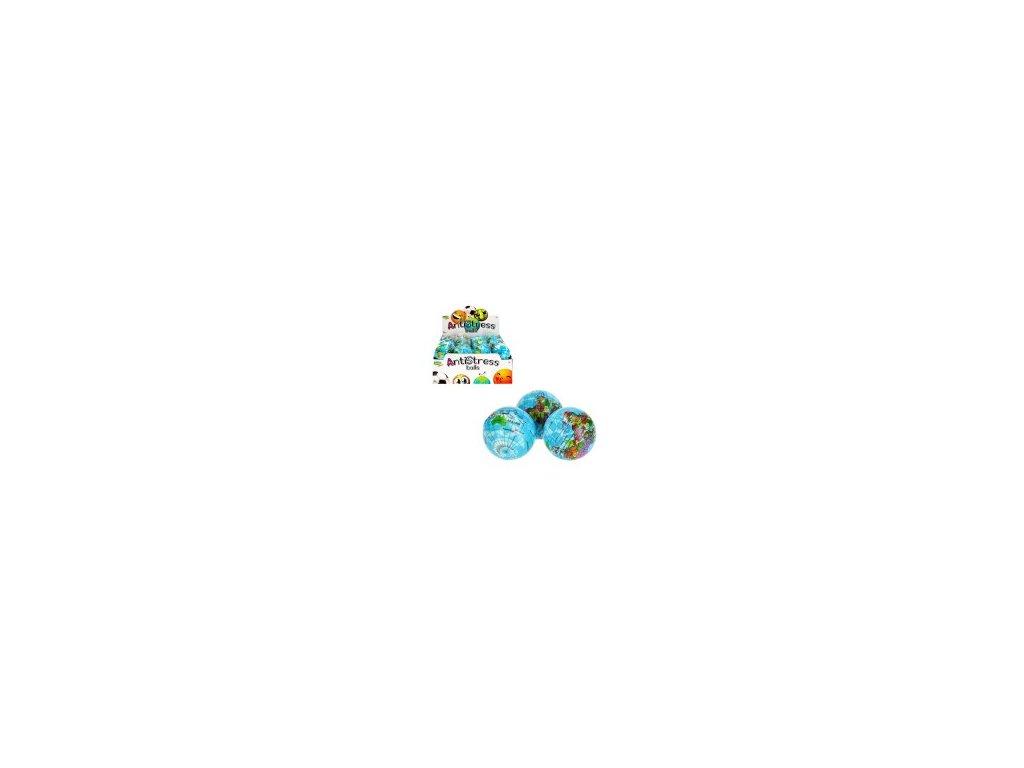 Antistres globus míček 6EU459630