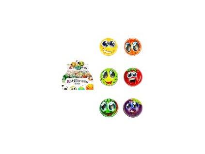 Antistres ovocníček míček 6EU459817