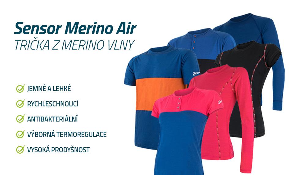 Sensor Merino