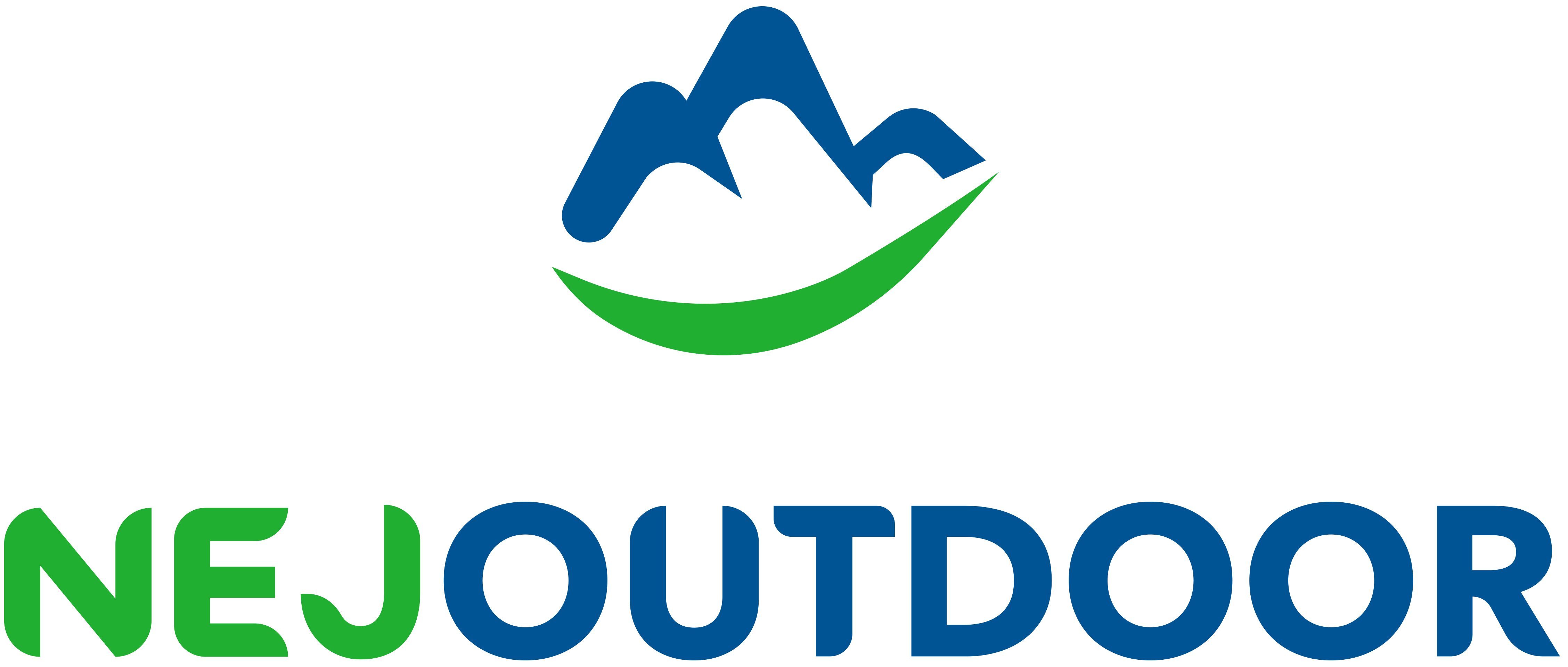Logo Nejoutdoor.cz