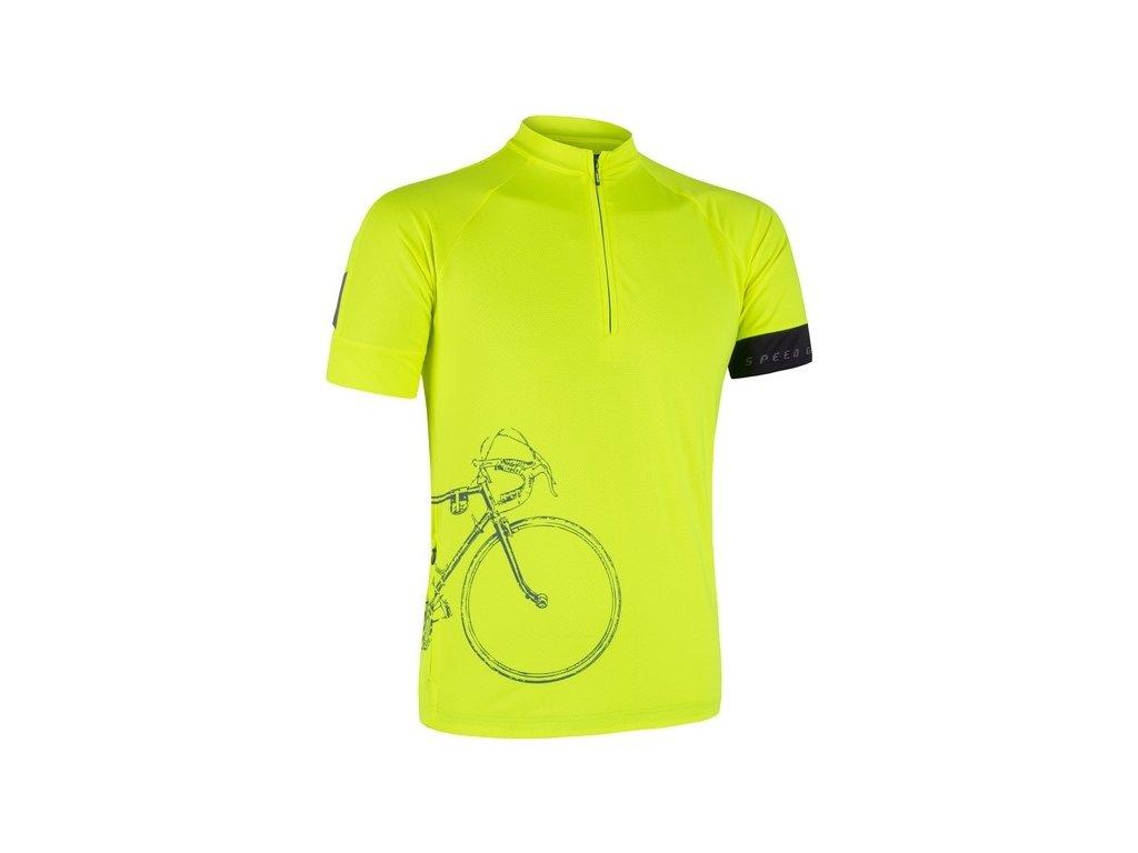 Cyklistické oblečení a vybavení