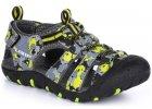 Dětské sandále a žabky