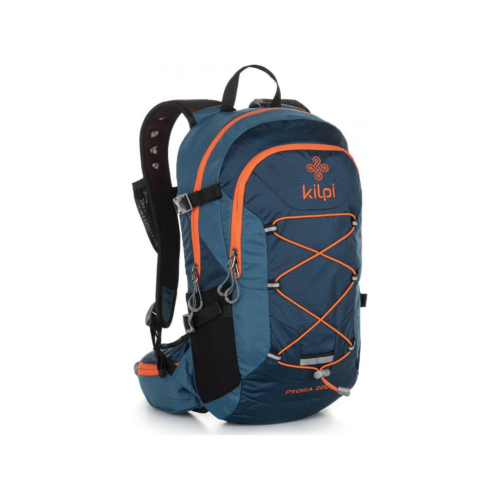 Turistický batoh KILPI Pyora-u tmavě modrá