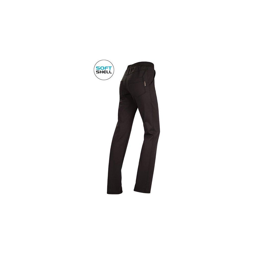 Dámské softshellové kalhoty LITEX dlouhé