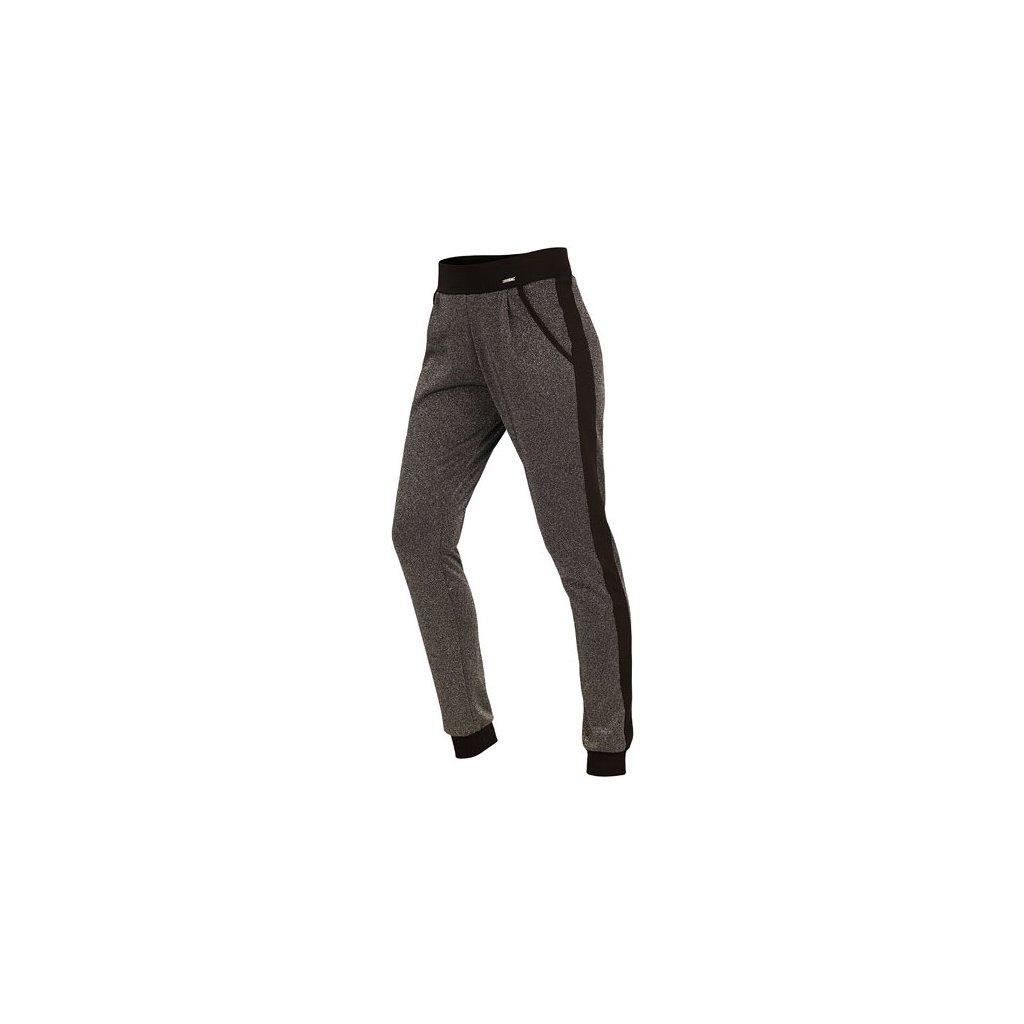 Dámské kalhoty LITEX dlouhé s nízkým sedem