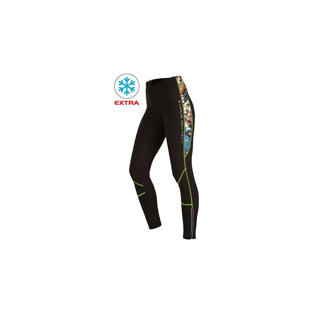 Dámské sportovní kalhoty LITEX