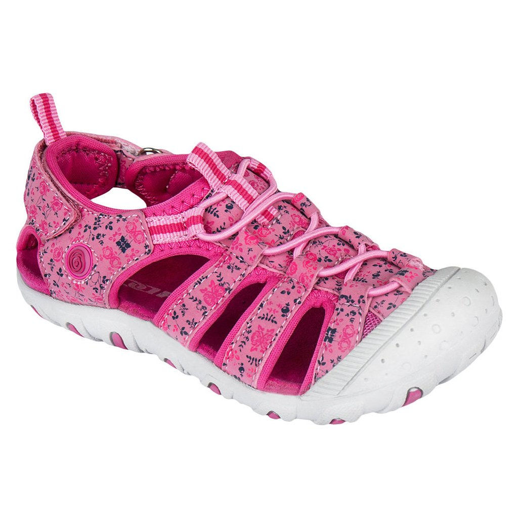 Dětské sandály LOAP Dopey růžová