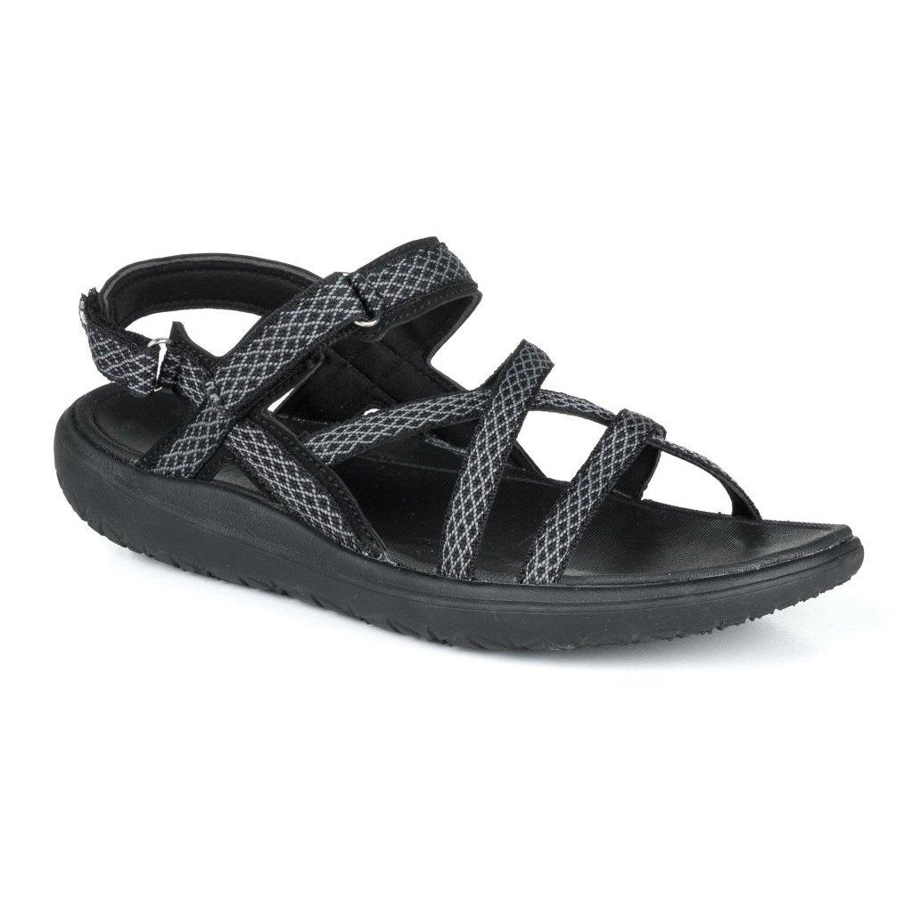 Dámské sandály LOAP Espera černá