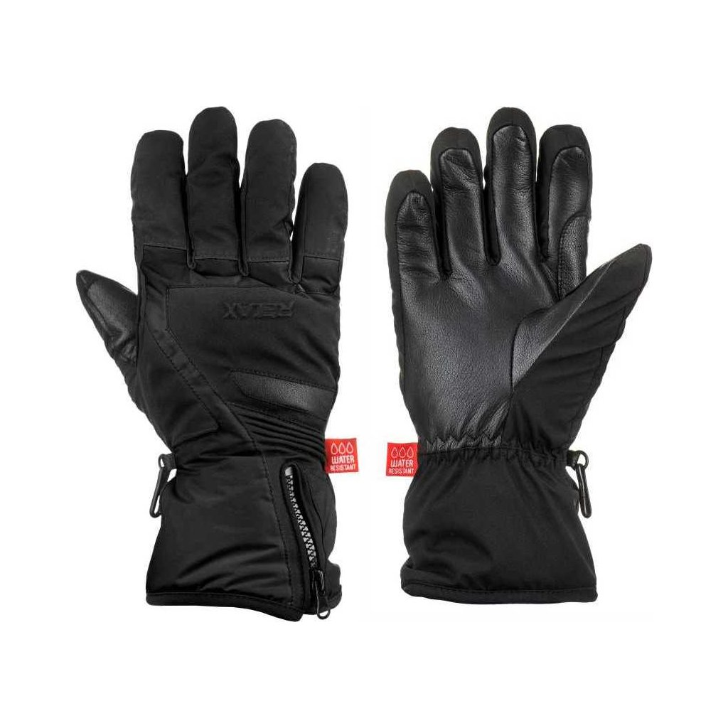 Lyžařské rukavice RELAX Thunder