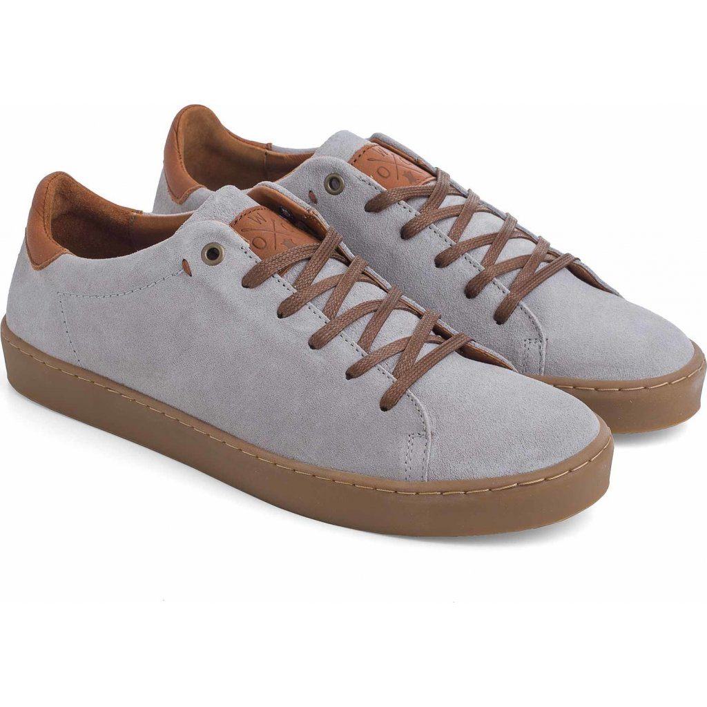 Pánské boty WOOX Callis Canus