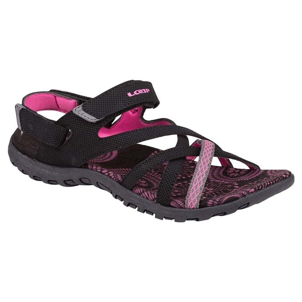 Dámské sandály LOAP Celia černá