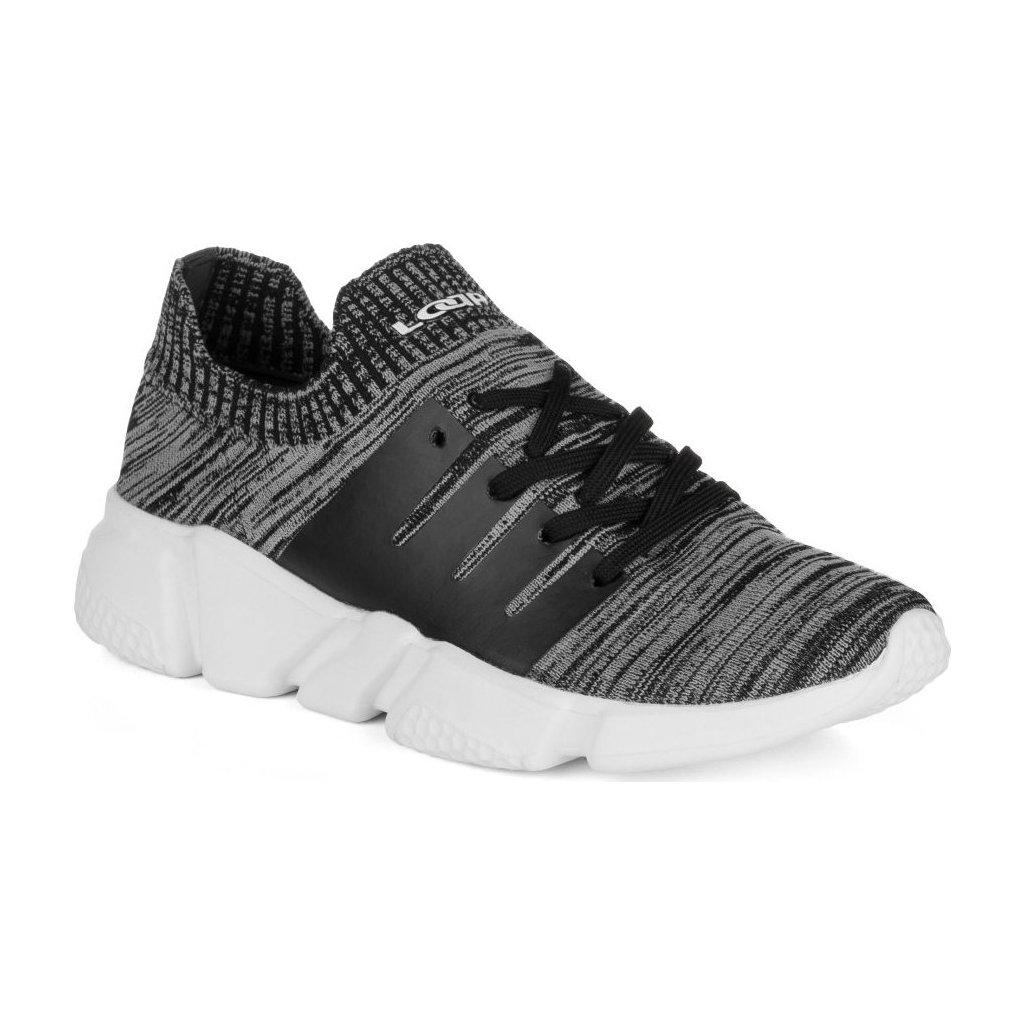 Dámské vycházkové boty LOAP Nosca černá