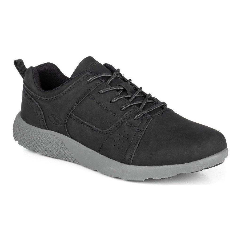 Pánské vycházkové boty LOAP Surman černá