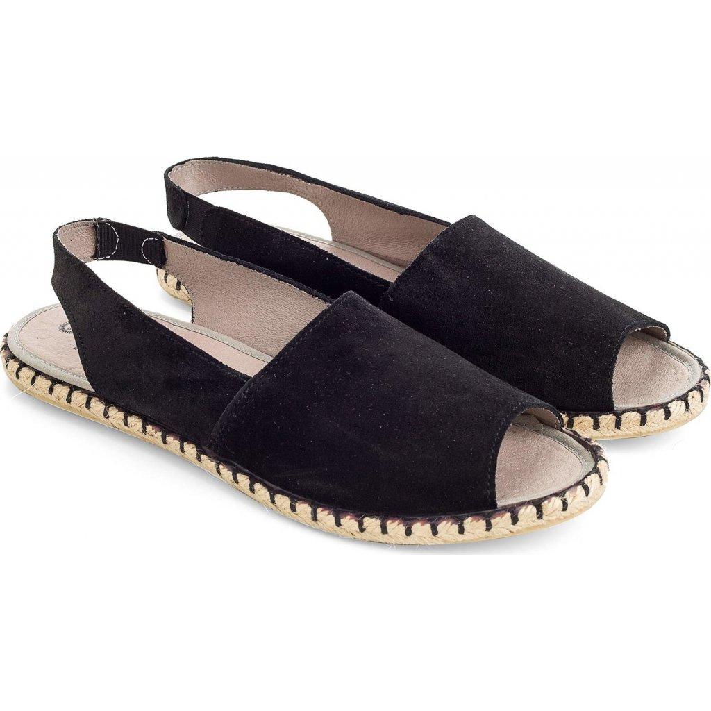 Dámské sandály WOOX Pinna Ater