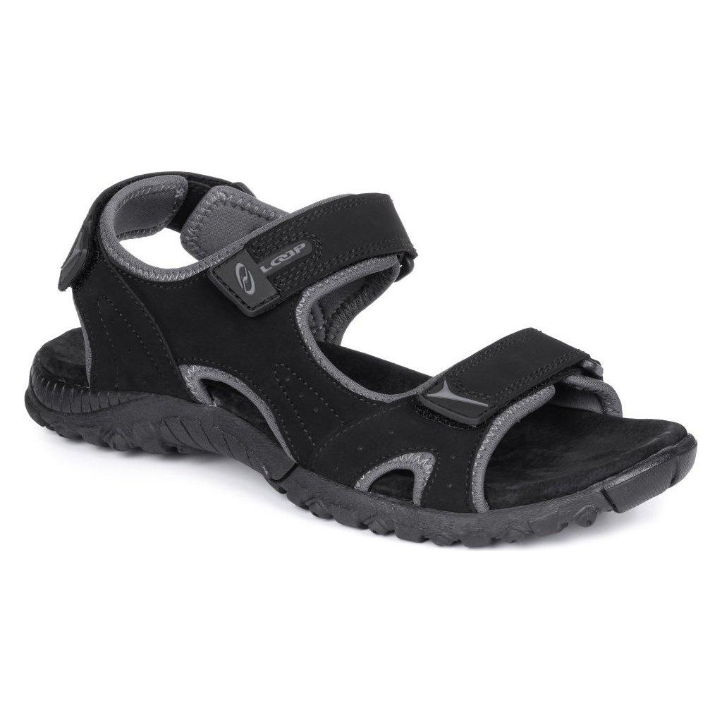 Pánské sandály LOAP Notes černá