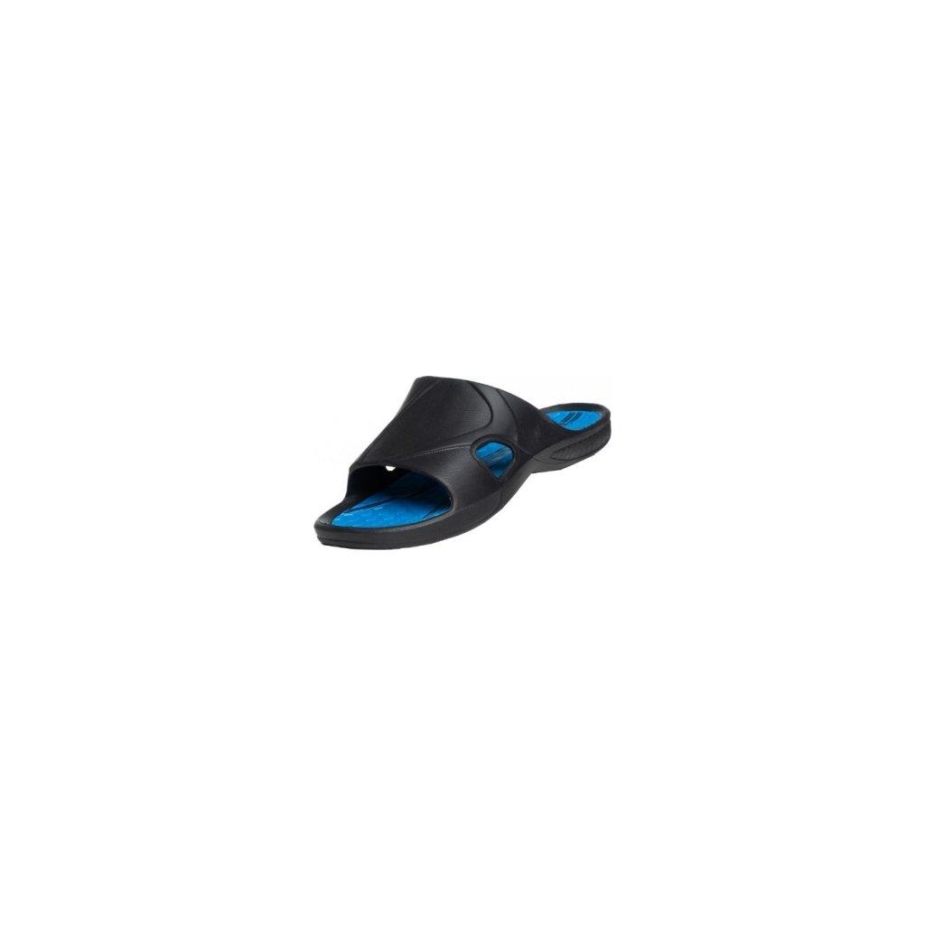 Pánské pantofle SAM 73 modrá