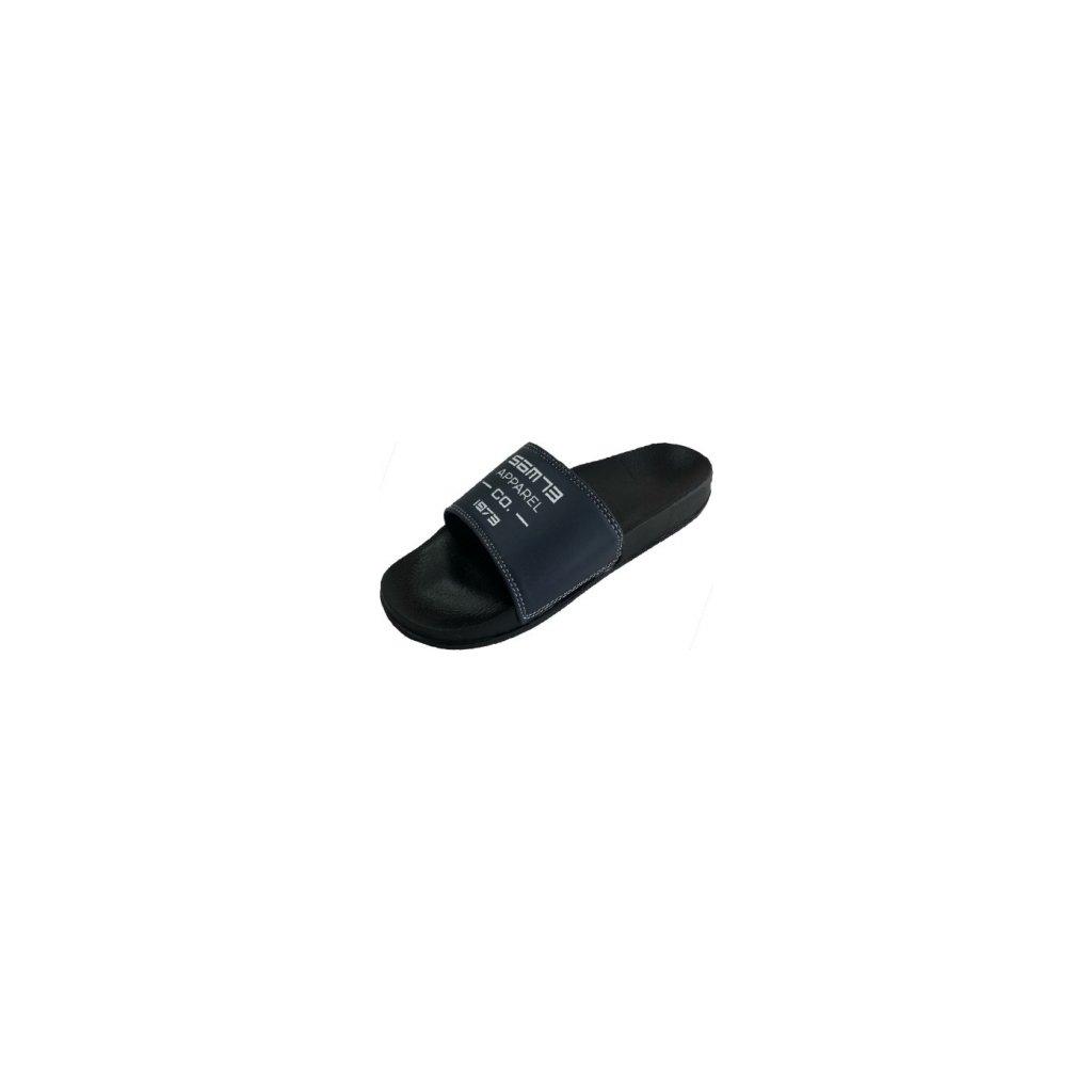 Dámské pantofle SAM 73 tmavě modrá
