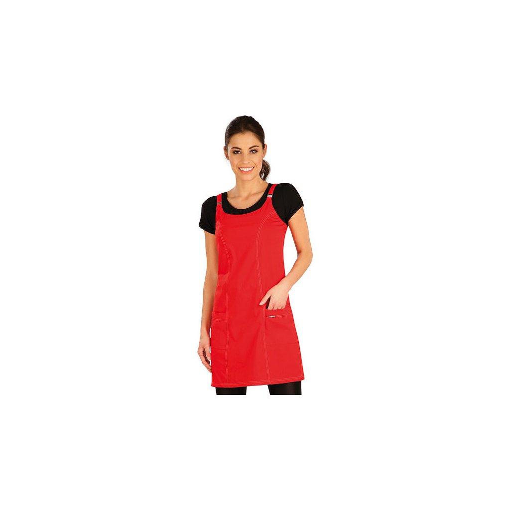 Dámské sportovní šaty LITEX