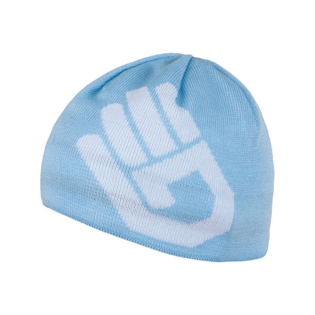 SENSOR ČEPICE HAND světle modrá (Akce B2B)