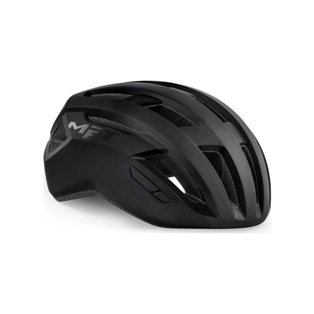 MET přilba VINCI MIPS 2020 černá -56/58 (bikeporn.cz)