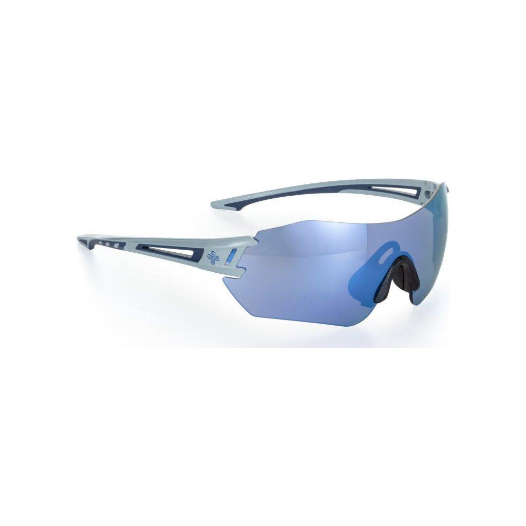 Sportovní fotochromatické brýle Bixby-u světle modrá