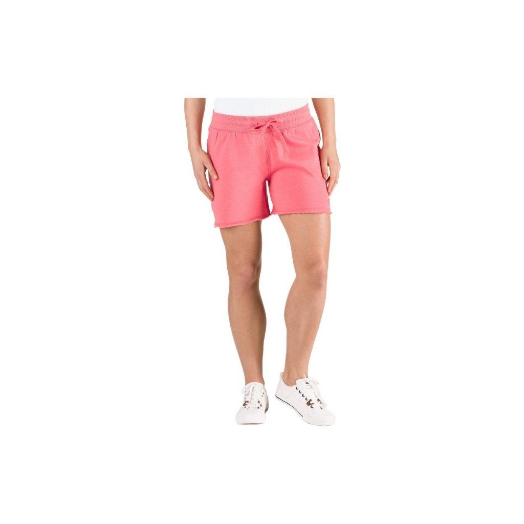 Dámské šortky SAM 73 růžová