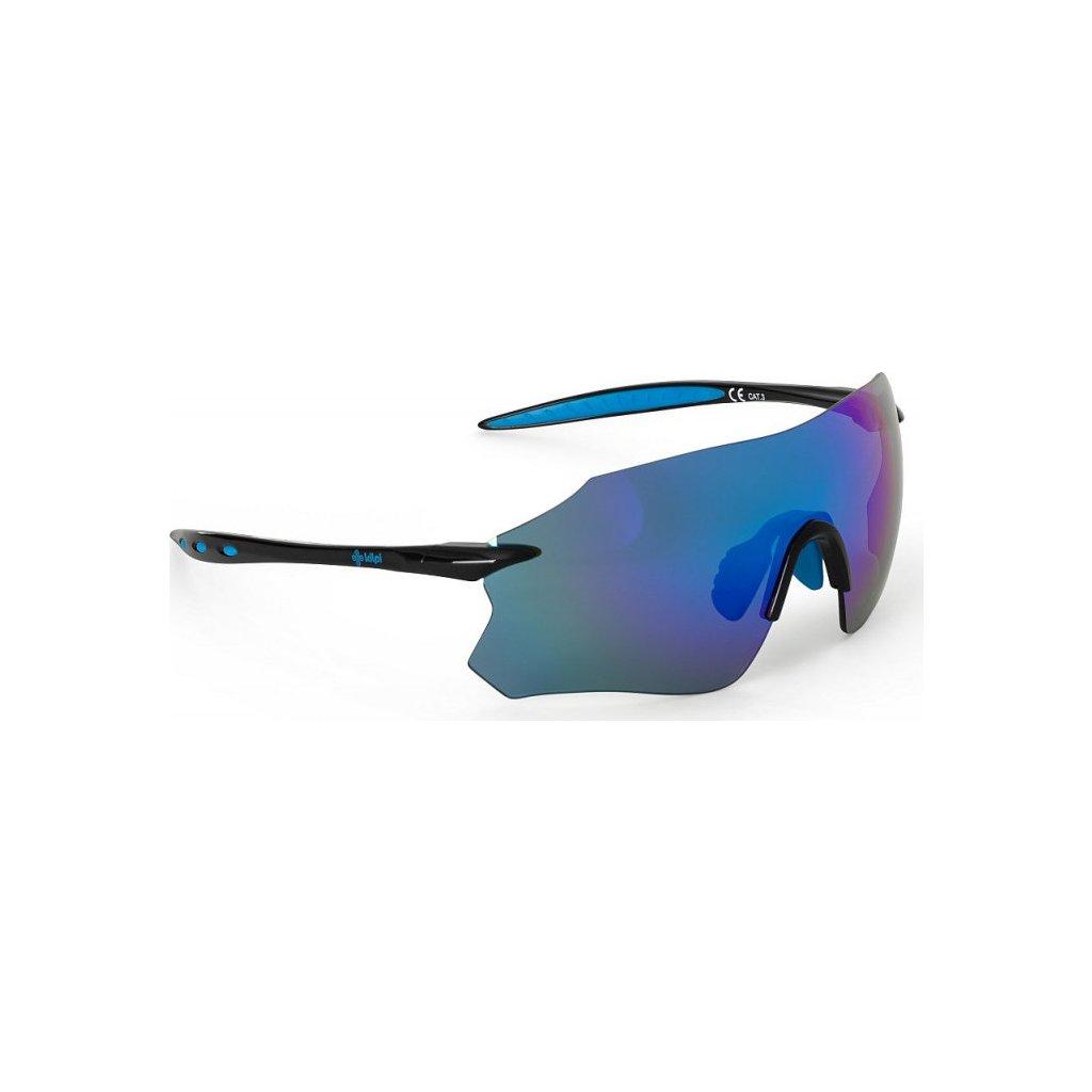 Sportovní sluneční brýle KILPI Rezza-u modrá