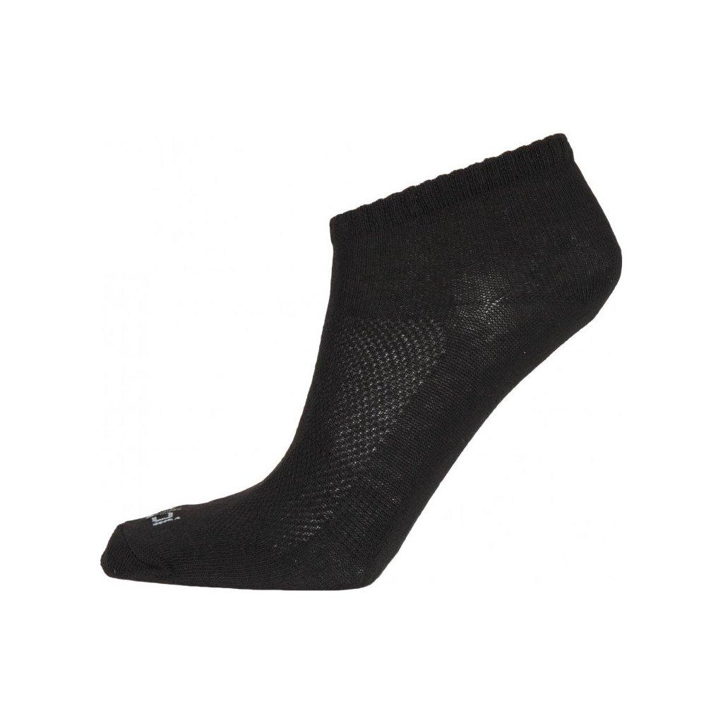 Sportovní ponožky KILPI Marcos-u černá