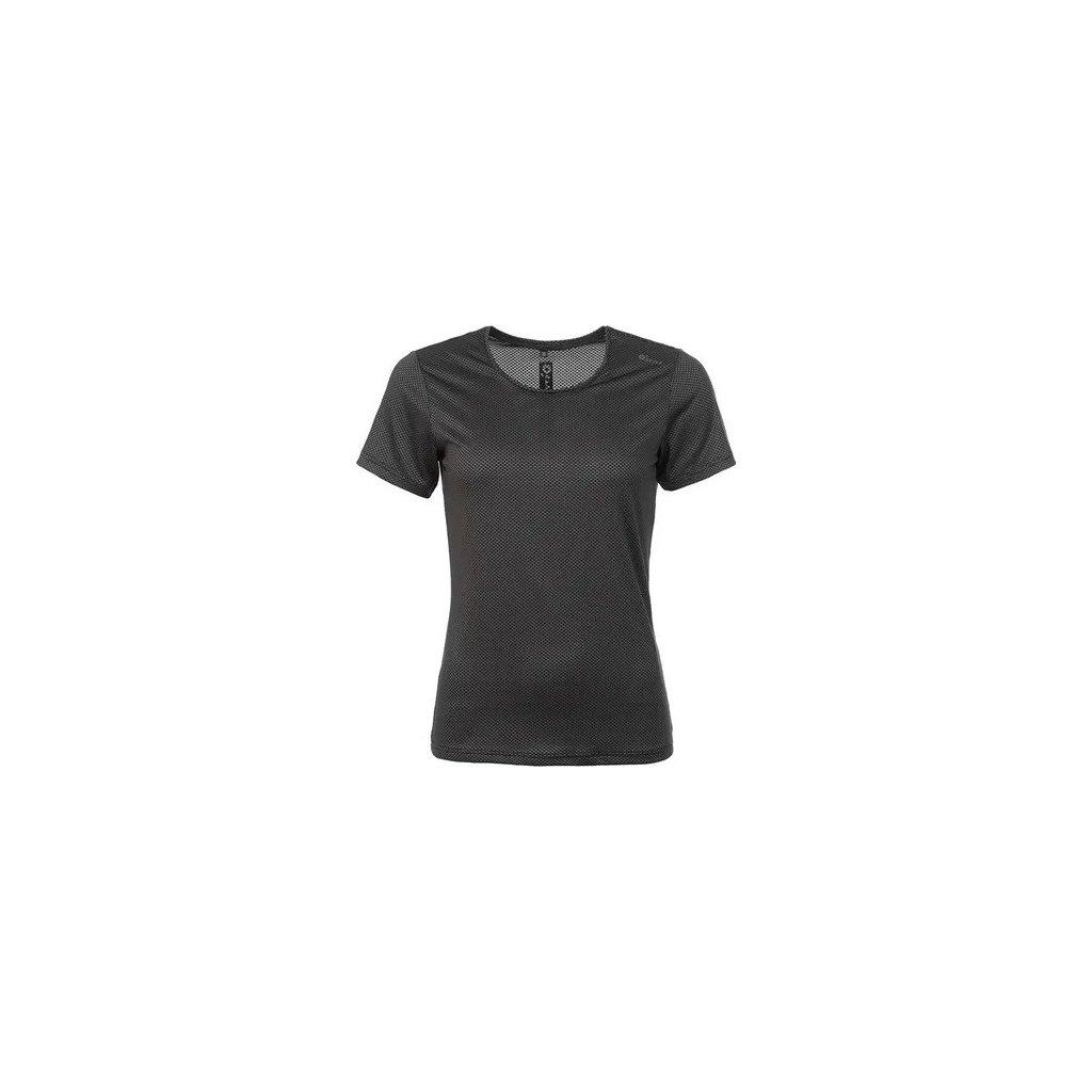 Dámské funkční triko O'STYLE Darby černé