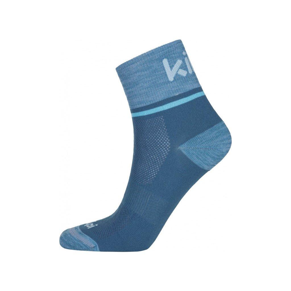 Sportovní ponožky KILPI Refty-u modrá