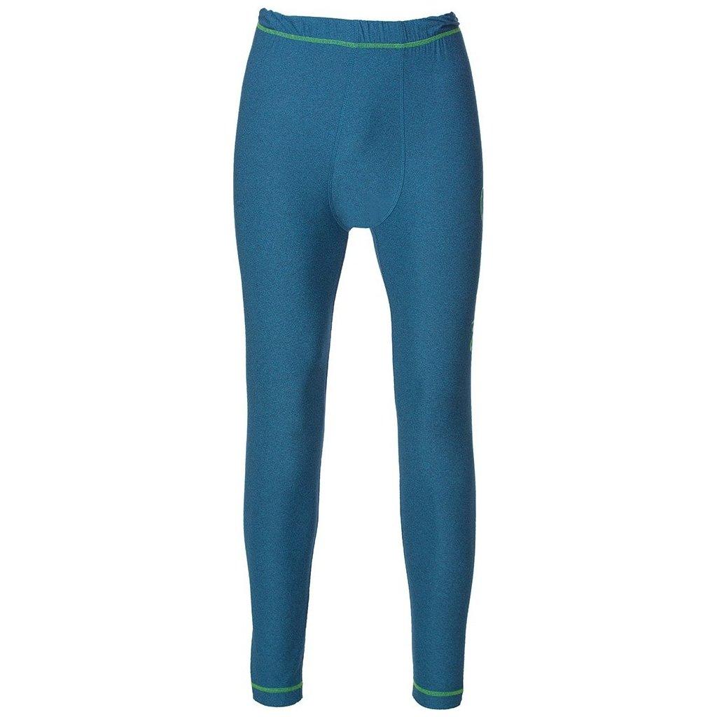 Juniorské funkční kalhoty O'STYLE Bruno modré