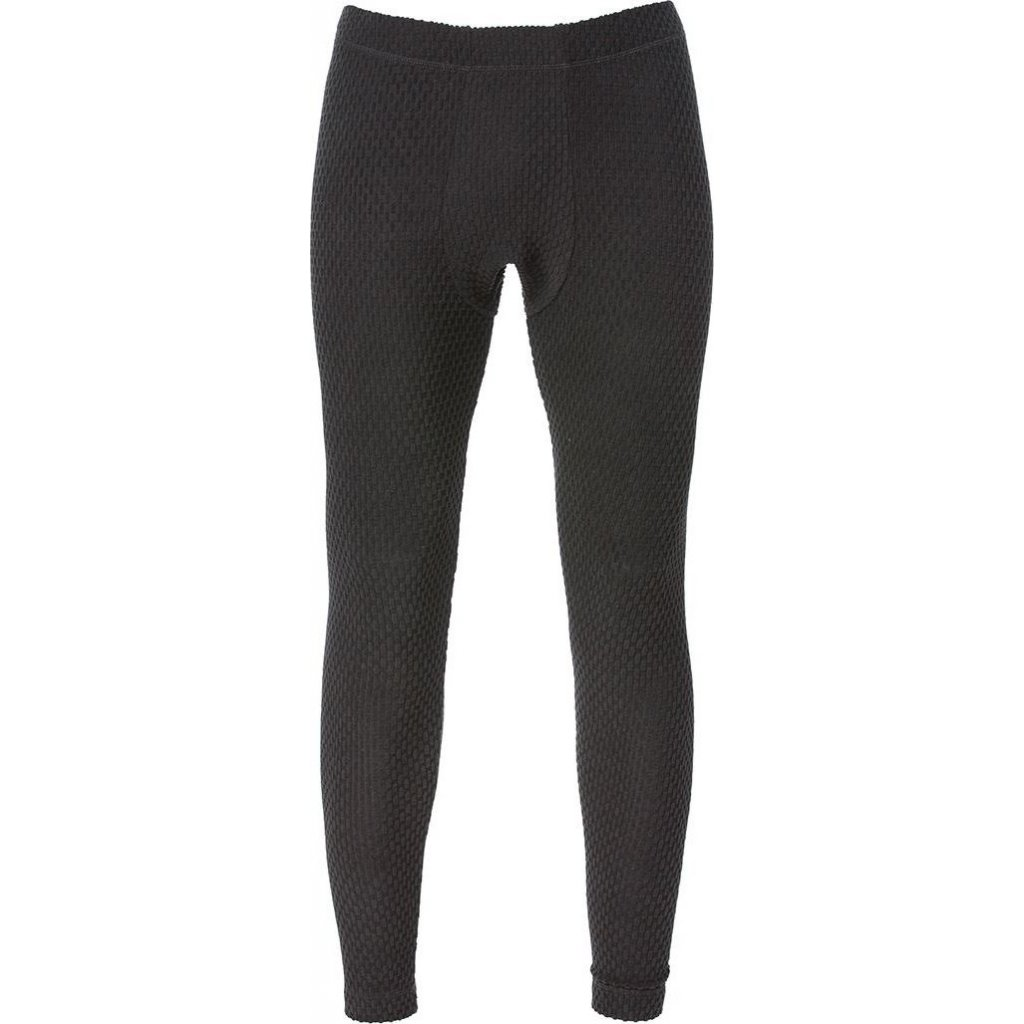 Juniorské funkční kalhoty O'STYLE Colin černé