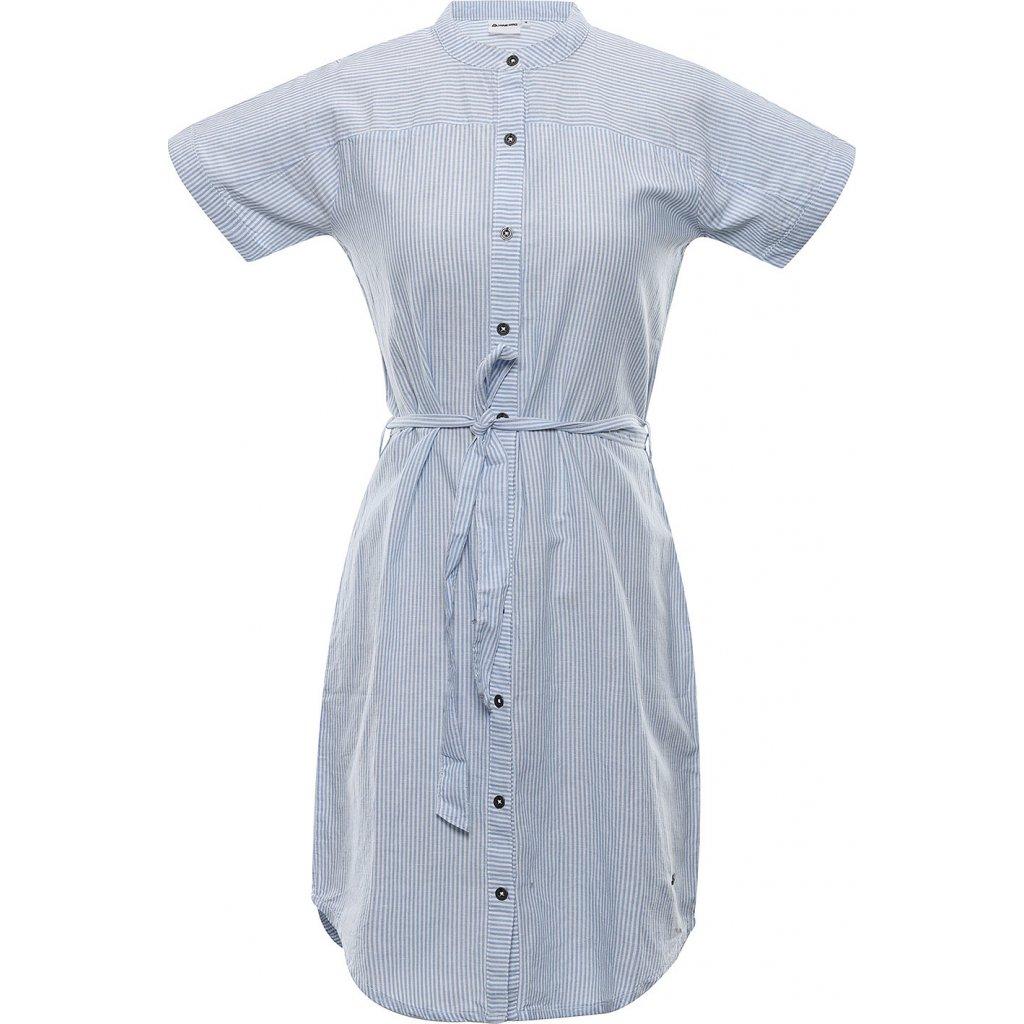 Dámské šaty ALPINE PRO Liba