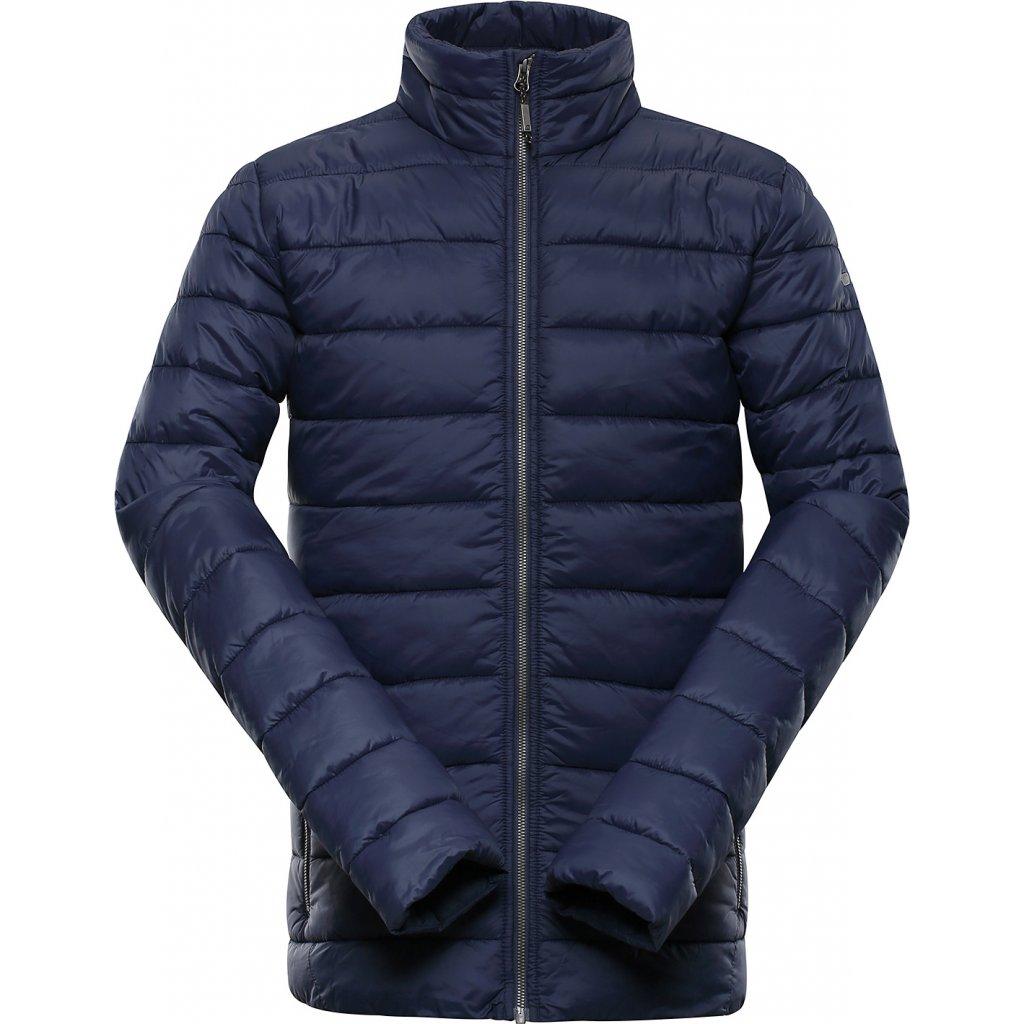 Pánská bunda ALPINE PRO Tatar 2 modrá
