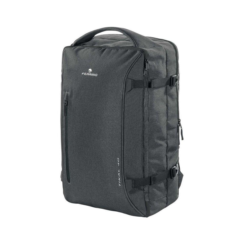 Cestovní taška FERRINO Tikal 40 černá