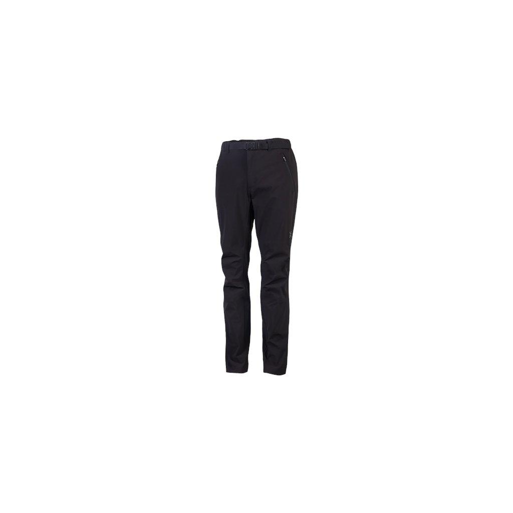 Pánské outdoorové kalhoty KLIMATEX Cliff černá