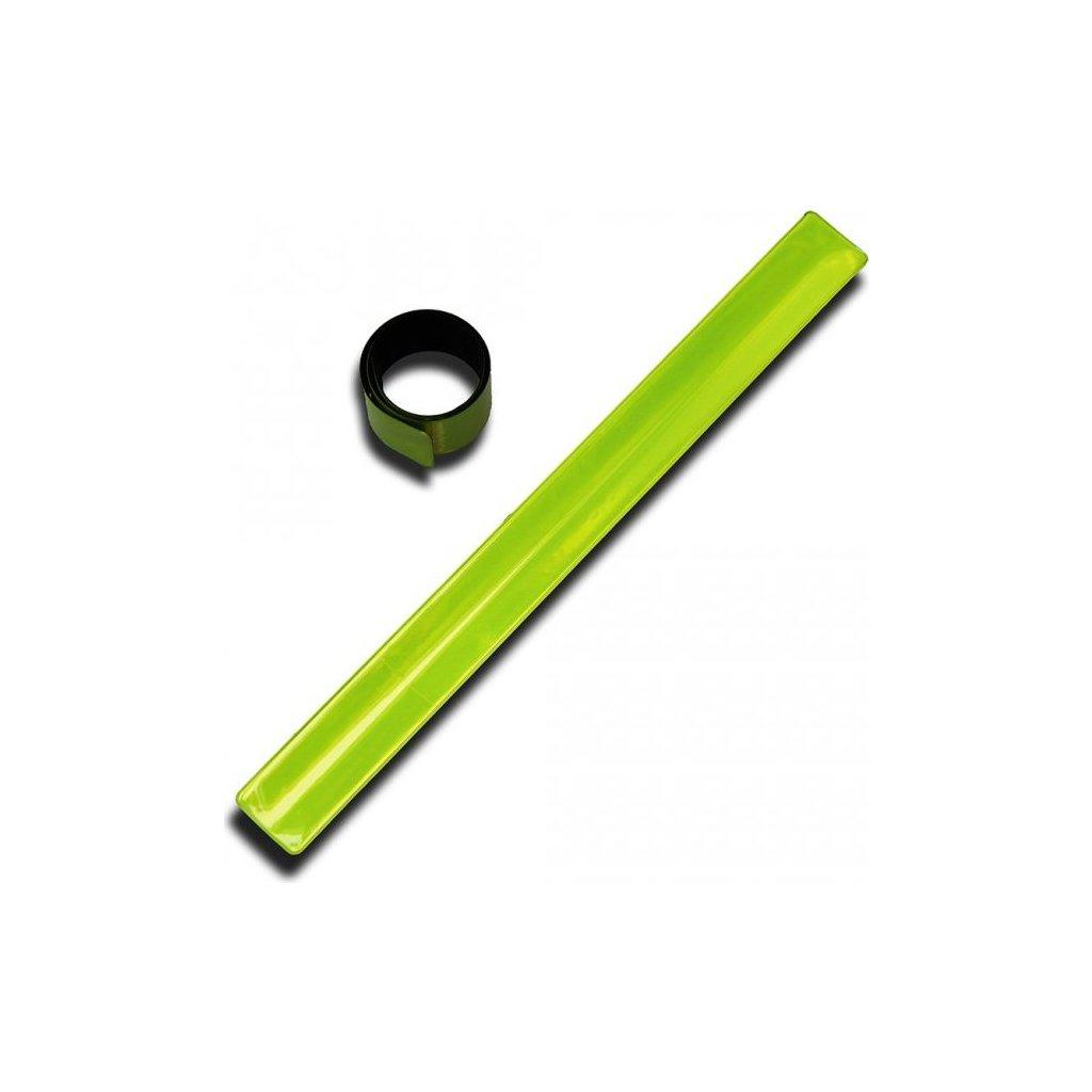 Reflexni paska 400 x 30 mm  + Sleva 5% - zadej v košíku kód: SLEVA5