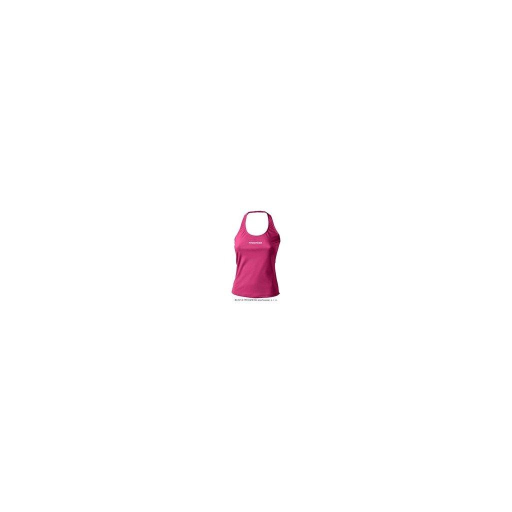 Dámské sportovní plavky - tankini PROGRESS Cascada Top  + Sleva 5% - zadej v košíku kód: SLEVA5