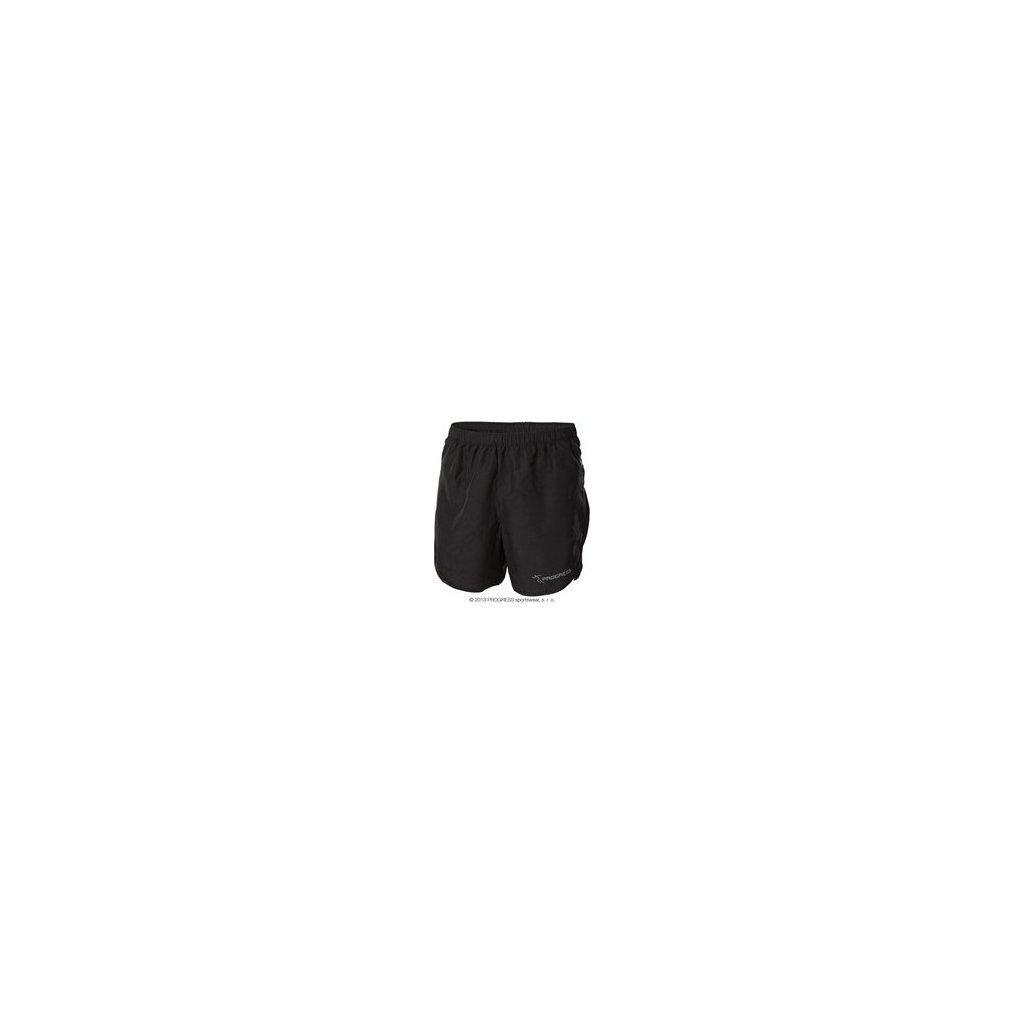 Pánské běžecké volné šortky PROGRESS Irbis  + Sleva 5% - zadej v košíku kód: SLEVA5
