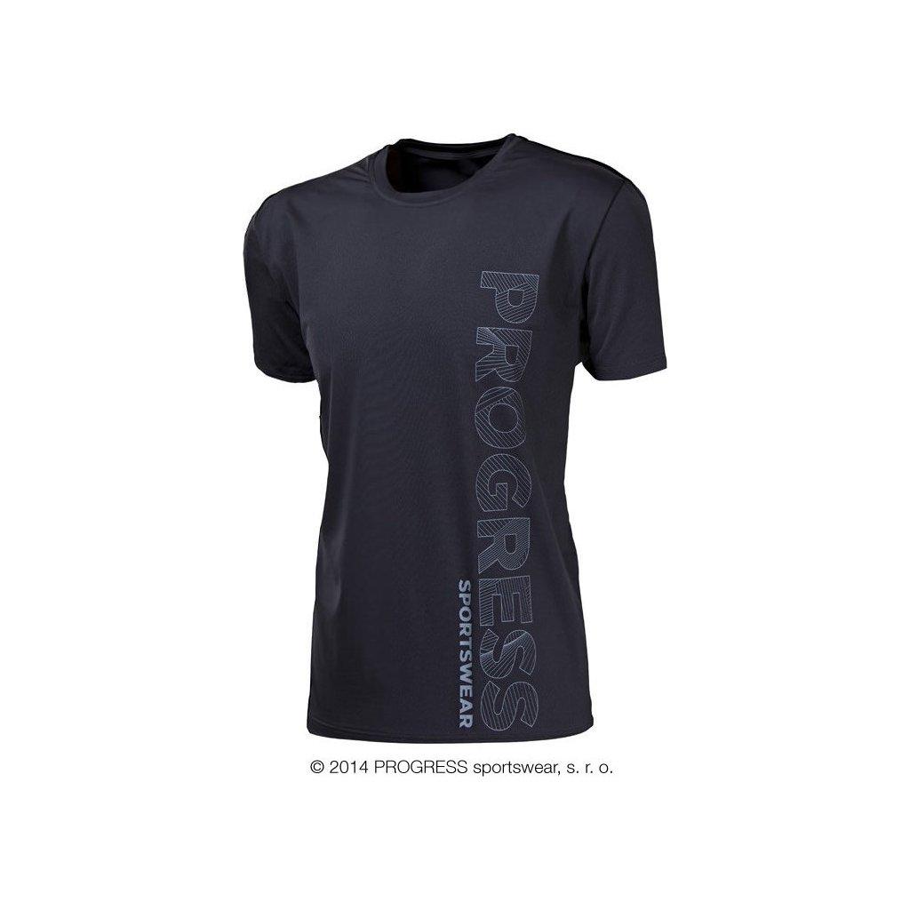 Pánské sportovní tričko PROGRESS Leroy  + Sleva 5% - zadej v košíku kód: SLEVA5