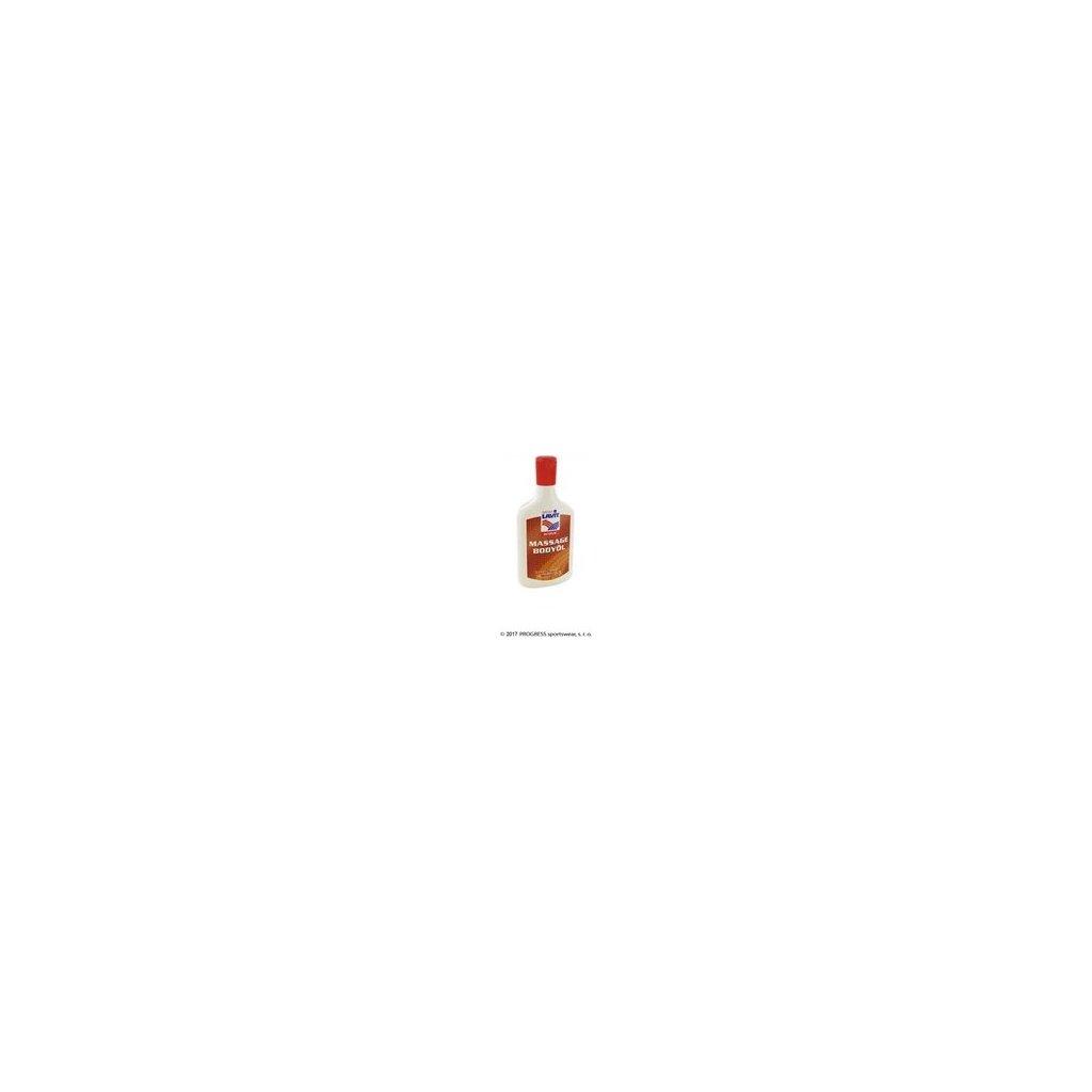 Tělový masážní olej PROGRESS Massage Bodyöl 200ml  + Sleva 5% - zadej v košíku kód: SLEVA5