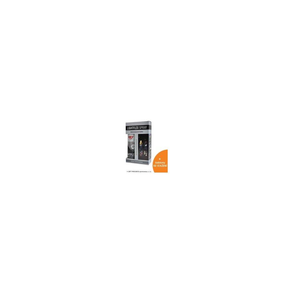 LIGHTFLEX SPRAY 150ml reflexní sprej  + Sleva 5% - zadej v košíku kód: SLEVA5