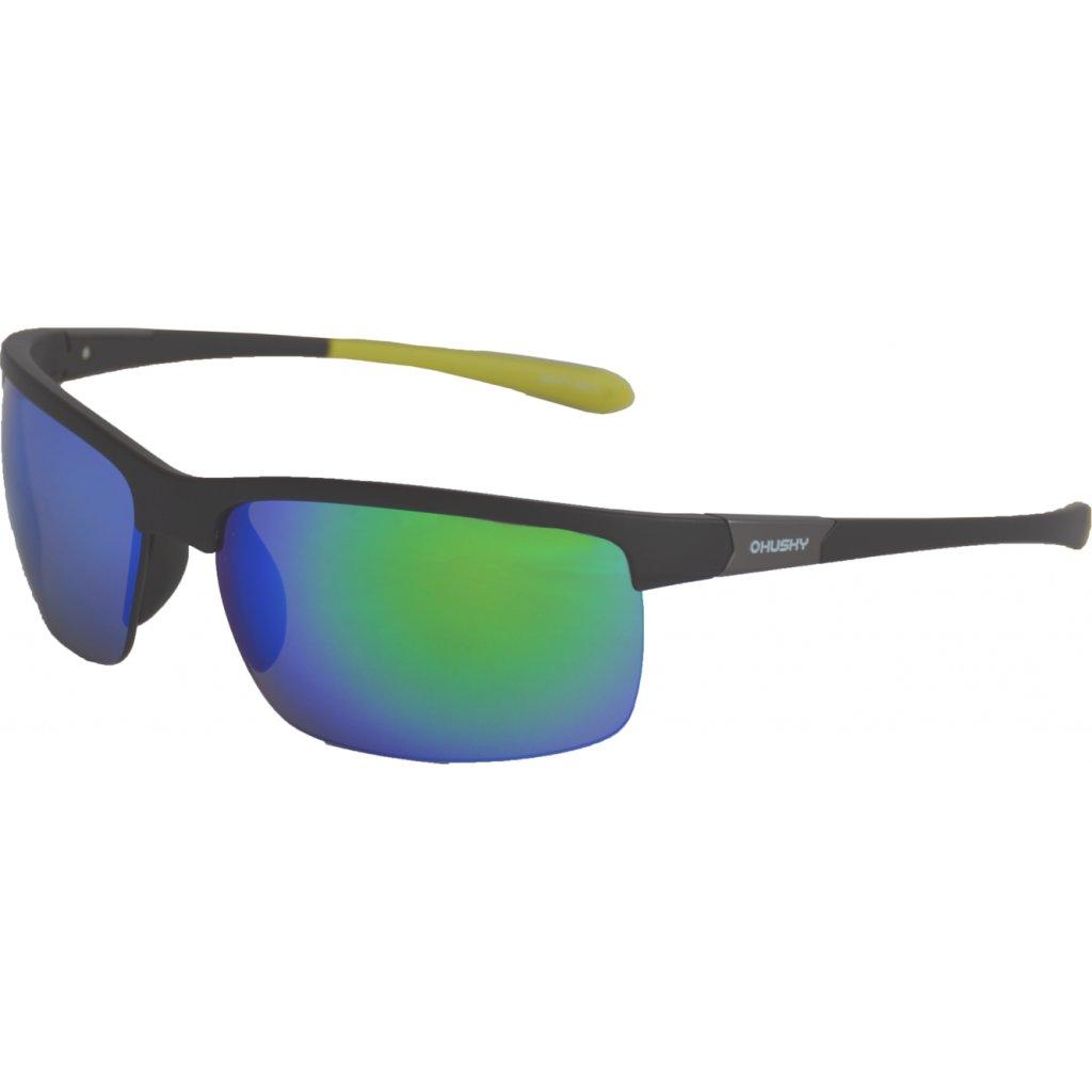 Sportovní brýle HUSKY  Sandy zelená  + Sleva 5% - zadej v košíku kód: SLEVA5