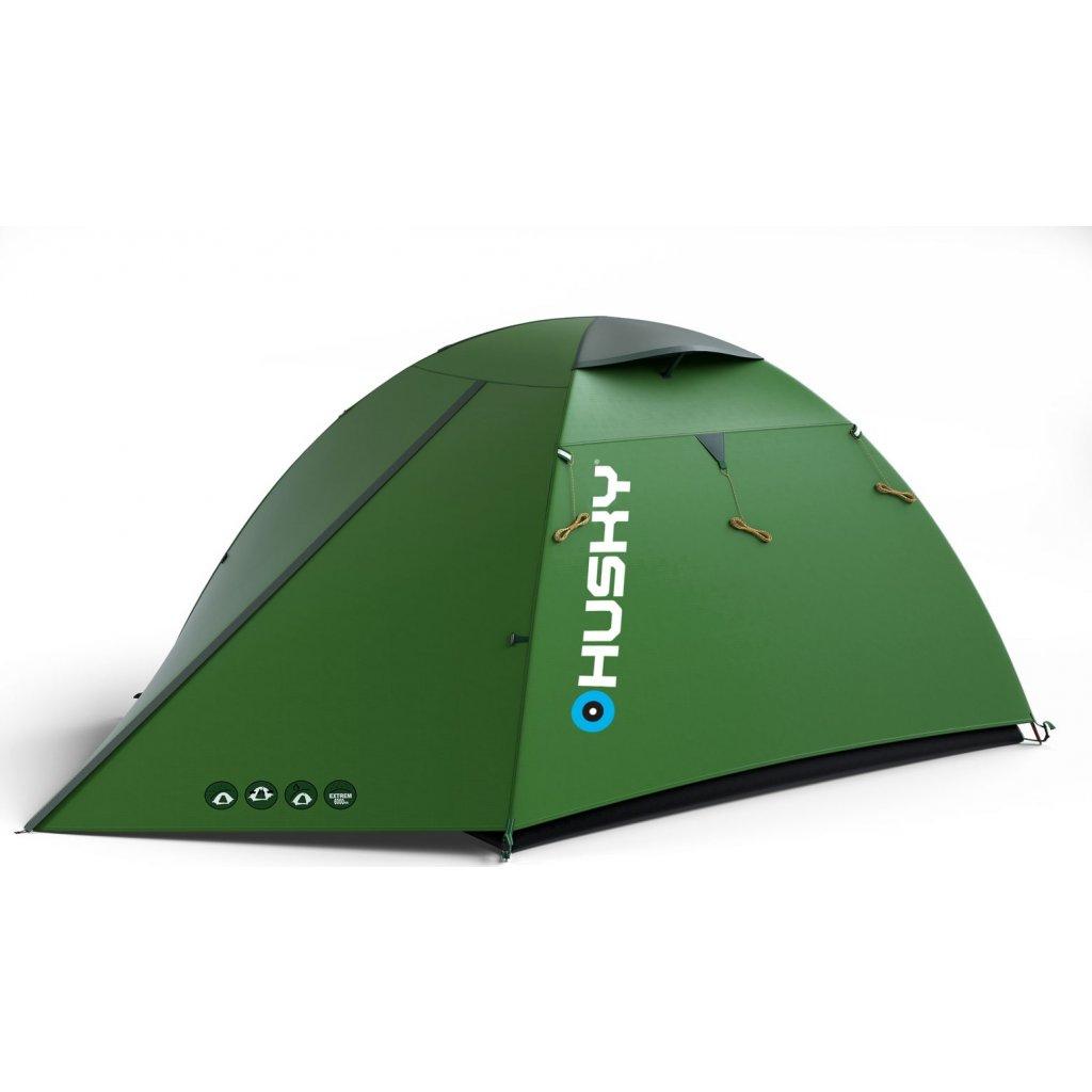 Stan HUSKY Extreme Lite   Beast 3 zelená  + Sleva 5% - zadej v košíku kód: SLEVA5