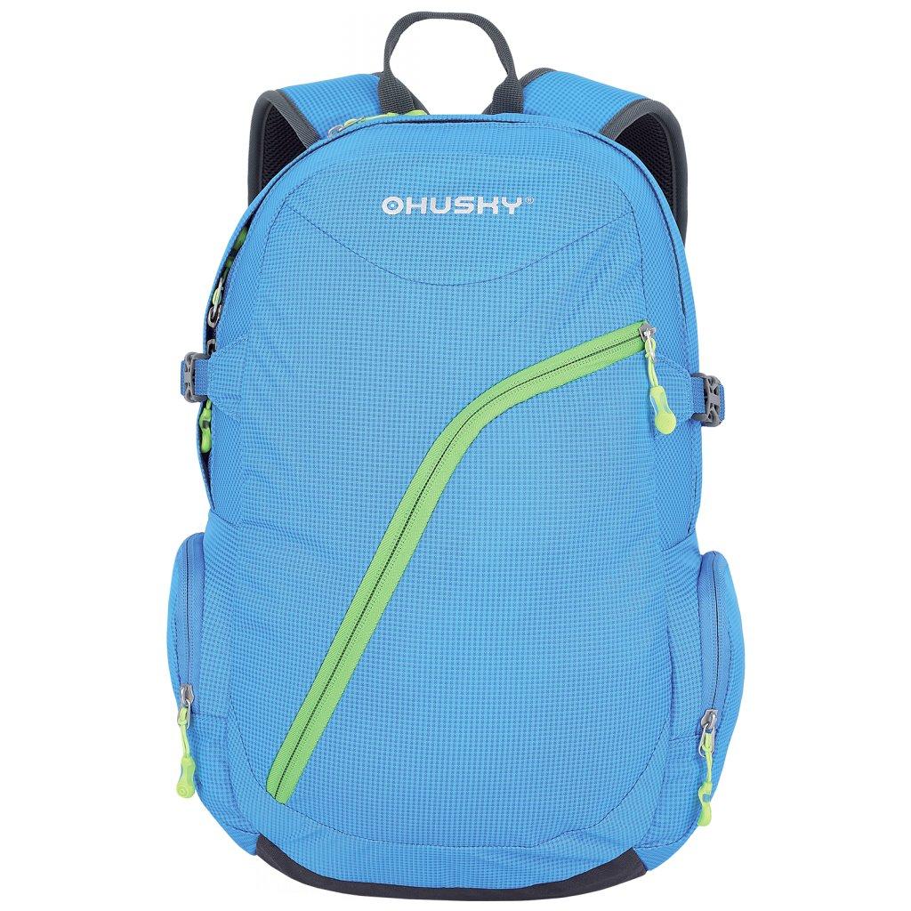 Batoh Město HUSKY  Nexy 20l modrá  + Sleva 5% - zadej v košíku kód: SLEVA5