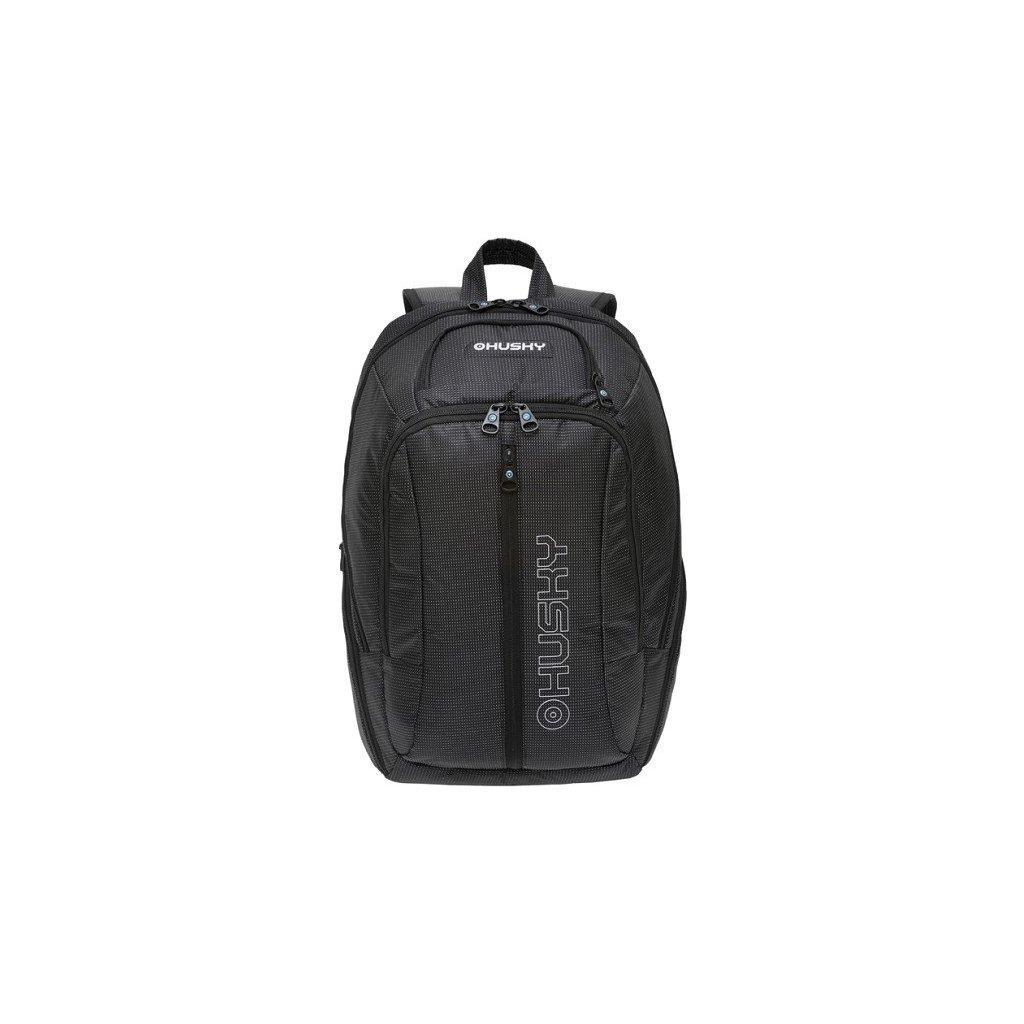 Batoh Office  HUSKY Slander 28l černá  + Sleva 5% - zadej v košíku kód: SLEVA5