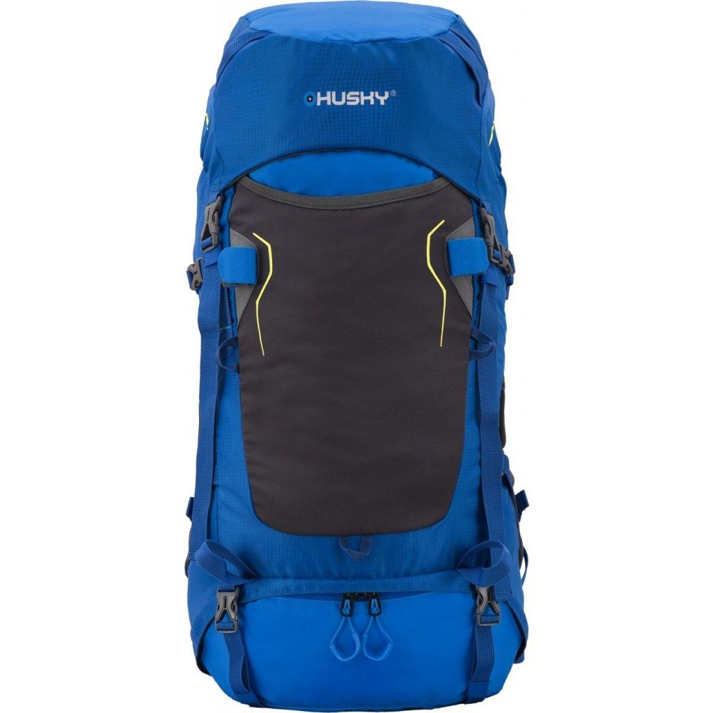 Batoh Ultralight  HUSKY Rony 50l modrá  + Sleva 5% - zadej v košíku kód: SLEVA5