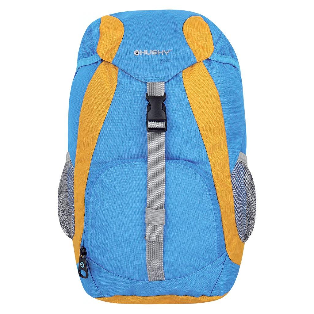 Dětský batoh HUSKY  Sweety 6l modrá  + Sleva 5% - zadej v košíku kód: SLEVA5